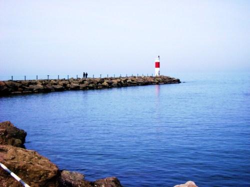03.28.09 - Irondequoit Bay 05