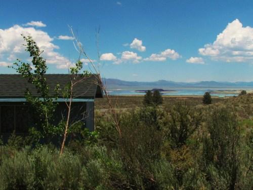 Our last stop in California: Mono Lake